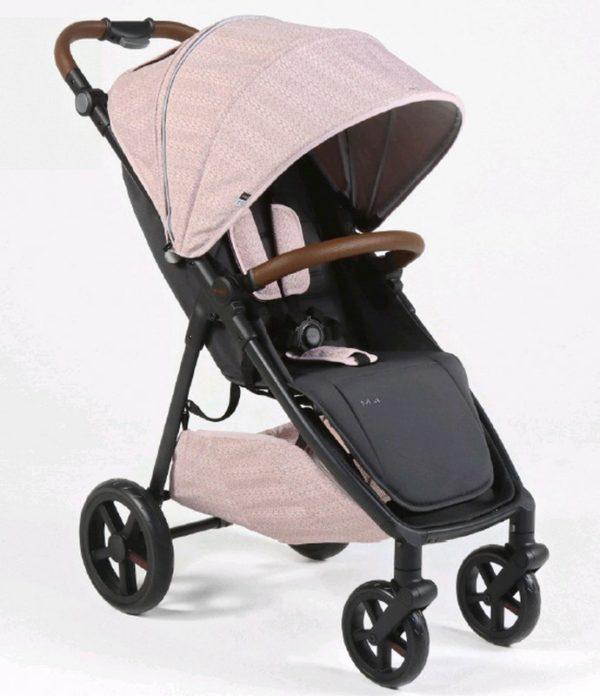 Silla Paseo Mast M4 Sand Súper espaciosa y cómoda, esta silla de paseo