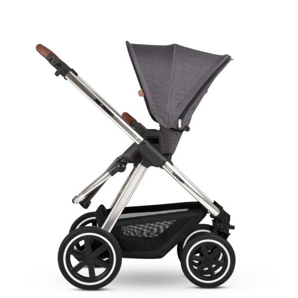 kinderwagen-stroller-samba-asphalt-caprichobebe-barcelona