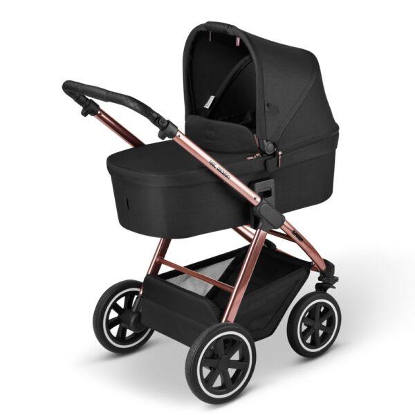 kinderwagen-stroller-samba-rose-gold-caprichobebe-valencia